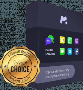 Top 3 kostenlose Spionage App