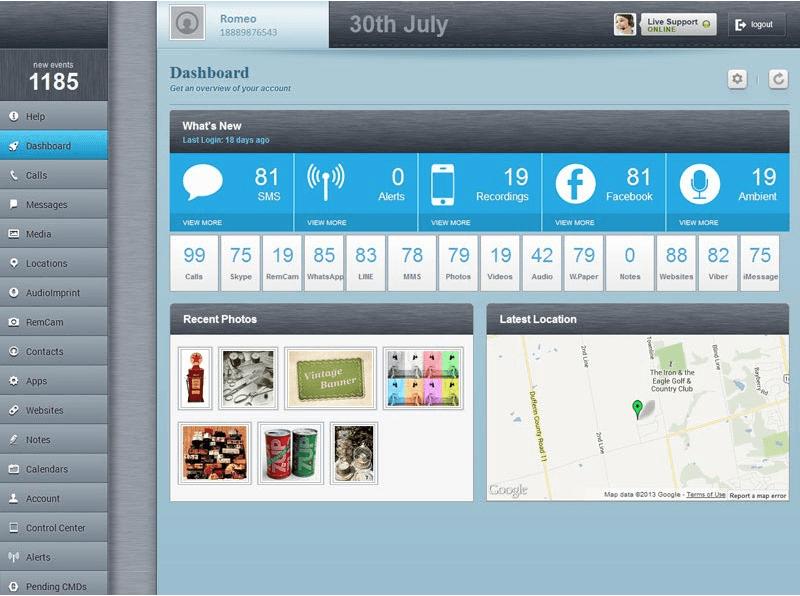 flexispy-review-dashboard