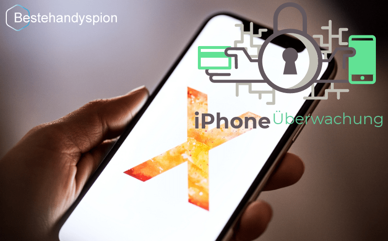 iPhone Überwachung