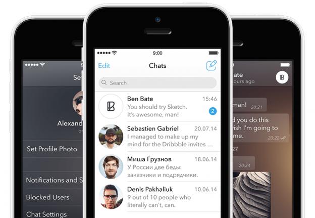 kann man telegram nachrichten hacken beste spionage app