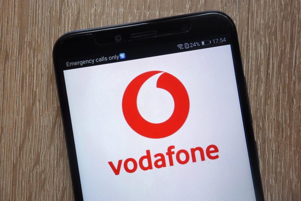 Handy sperren lassen mit Vodafone