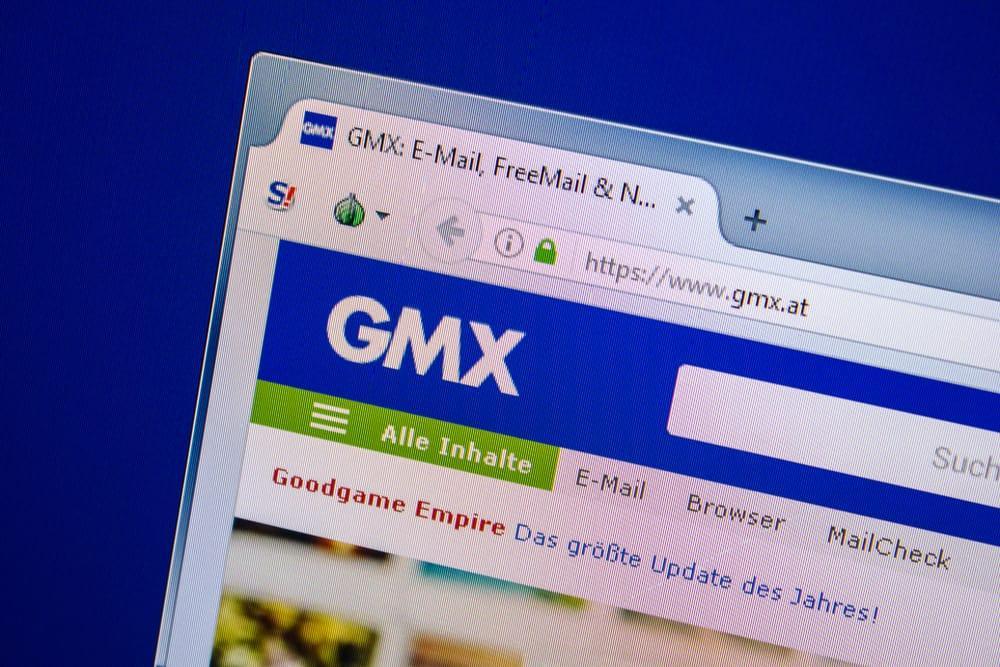 GMX Passwort knacken