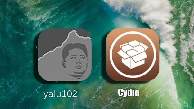 iPhone Jailbreak über yalujailbreak