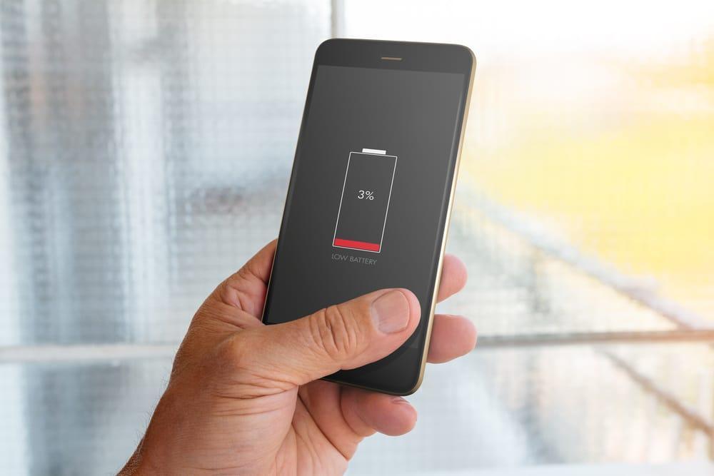 Spionagesoftware auf dem Handy entdecken