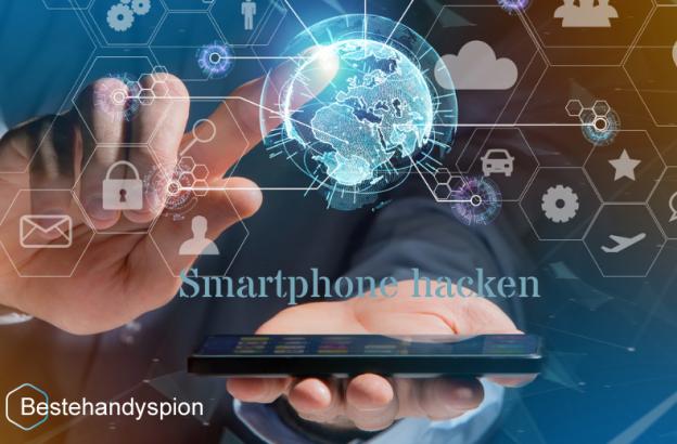 smartphone hacken anleitung