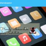 Handy überwachen ohne Installation