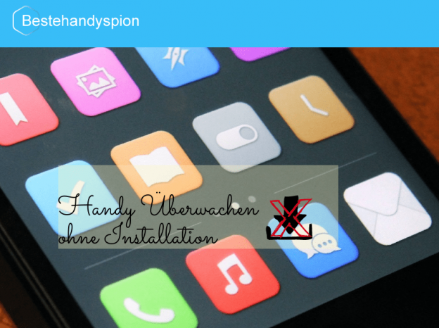 TOP Handy Spionage & Spion Software > Handy ausspionieren