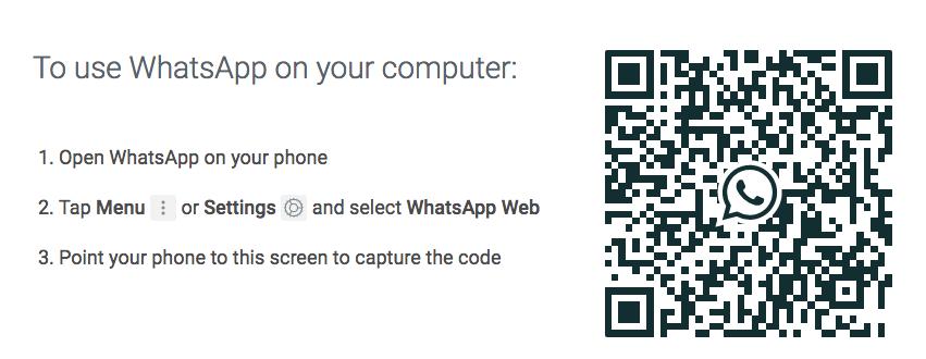 wozu whatsapp nutzen
