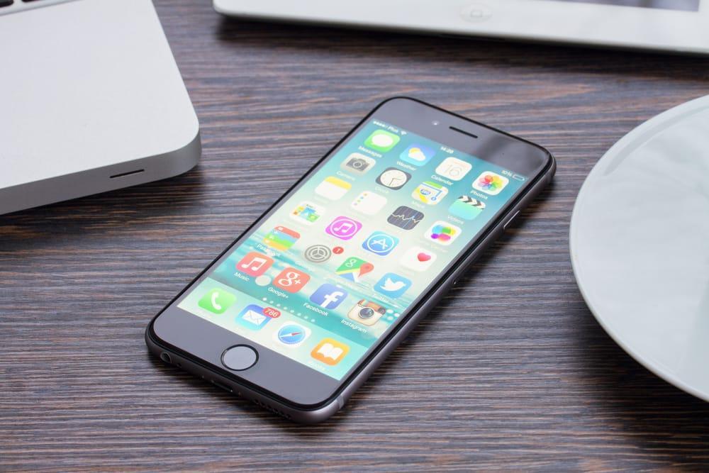 Aktivierungssperre iPhone 6 hacken