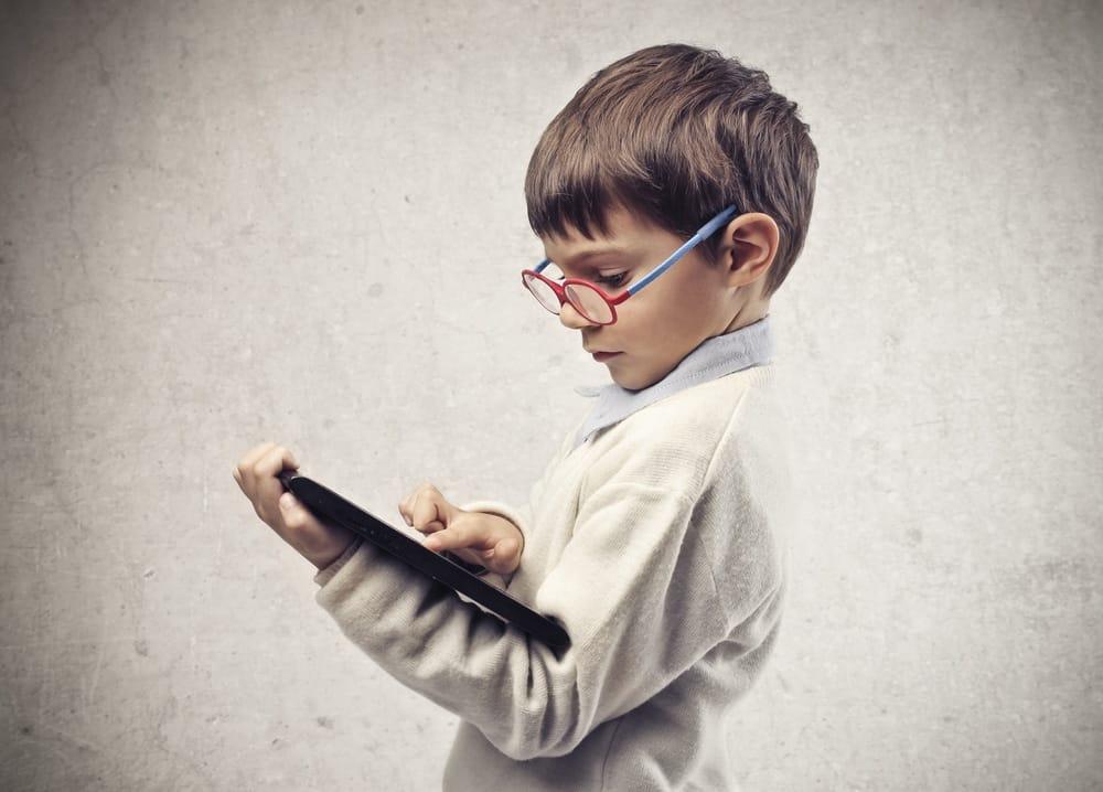 Android Tablets für Kinder