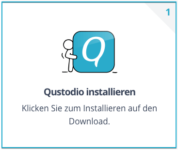 qustodio installation